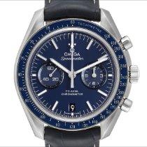Omega Speedmaster Professional Moonwatch 311.93.44.51.03.001 Neu Titan 44.2mm Automatik