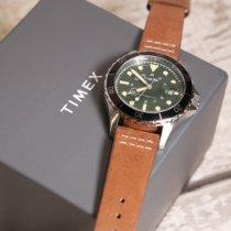 Timex Steel 41mm Automatic TW2U09800D7PF new United Kingdom, Hertfordshire