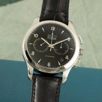 Zenith El Primero Chronograph Steel 39mm Black