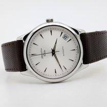 Zenith Steel 36mm Automatic 02.0040.670 pre-owned