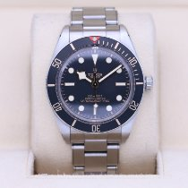 Tudor Black Bay Fifty-Eight Steel 39mm Black No numerals United States of America, Tennesse, Nashville