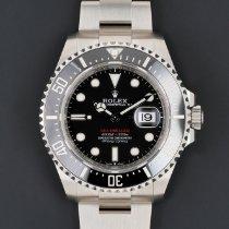 Rolex Sea-Dweller Steel 43mm Black No numerals United States of America, Florida, Sunny Isles Beach