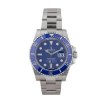 Rolex Submariner Date new 2021 Automatic Watch with original box and original papers 116619LB