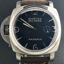 Panerai Special Editions PAM 00217 Très bon Acier 47mm Remontage manuel Belgique, Antwerpen