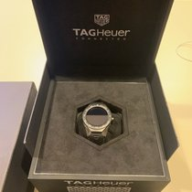 TAG Heuer Connected Titanium 41mm Black United States of America, New Jersey, edgewater