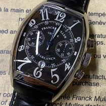 Franck Muller Steel Automatic 8880 C CC DT pre-owned