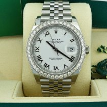 Rolex Datejust 126300 Very good Steel 41mm Automatic