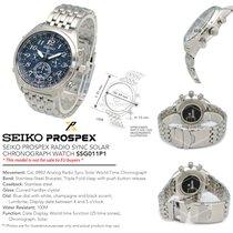 Seiko Prospex SSG011P1 Good Steel 45mm Automatic