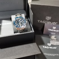 TAG Heuer Steel 43mmmm Automatic WAY201B pre-owned The Philippines, tarlac