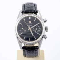 Heuer Steel Manual winding 3147N pre-owned United States of America, California, Los Angeles