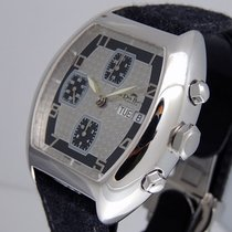 Van Der Bauwede VDM Cal.35 Very good Silver 43mm Automatic