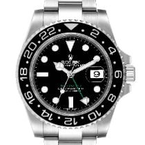 Rolex 116710 Steel 2013 GMT-Master II 40mm pre-owned United States of America, Georgia, Atlanta