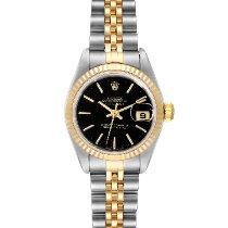 Rolex 79173 Acier 2000 Lady-Datejust 26mm occasion