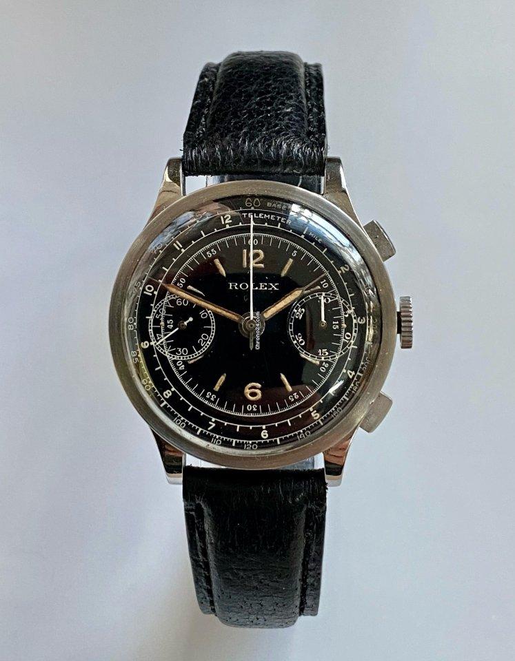 Rolex Chronograph 2508 1940