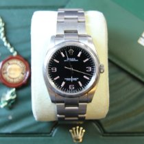 Rolex Oyster Perpetual 36 116000 Good Steel 36mm Automatic Thailand, Chiangmai Thailand