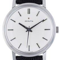 Zenith Stellina Steel 36mm Silver
