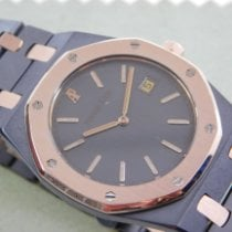 Audemars Piguet Tantal 33mm Kvarts 56175 TR begagnad
