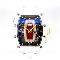 Richard Mille RM 037 Ceramic 52.2mm