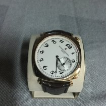 Vacheron Constantin Ouro rosa 40mm Corda manual 82035/000R-9359 usado Portugal, 406