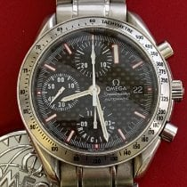 Omega Speedmaster Racing 3519.50.00 Good Steel 39mm Automatic United Kingdom, Wilmslow Cheshire