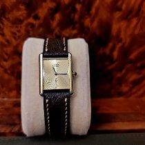 Cartier Cartier Argent Good Silver Manual winding