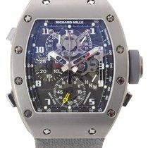 Richard Mille RM 004 Titanium 2008 40mm pre-owned