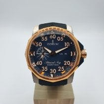 Corum 947.933.05 Tytan Admiral's Cup Competition 48 48mm używany