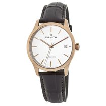 Zenith 18.5000.2572PC/01.C498 Or rose Port Royal 38mm occasion