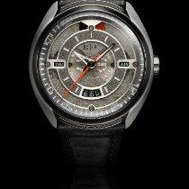 REC Watches Сталь 44mm Автоподзавод 901-01 новые