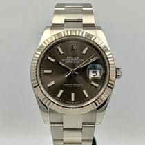 Rolex 126334 Ocel 2020 Datejust 41mm použité Česko, Praha 1