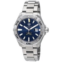 TAG Heuer Aquaracer 300M new 2020 Automatic Watch with original box and original papers WAY2012.BA0927