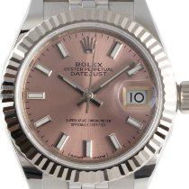 Rolex Lady-Datejust Gold/Steel 28mm