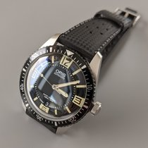 Oris Divers Sixty Five 01 733 7707 4064-07 4 20 18 Good Steel 40mm Automatic Canada, East St. Paul