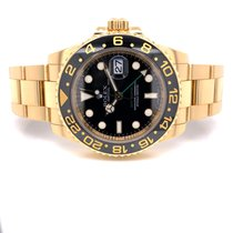 Rolex GMT-Master II 116718LN Very good Yellow gold 40mm Automatic United States of America, California, Beverly Hills