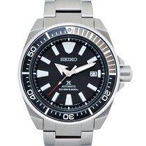Seiko (セイコー) Prospex 新品 2021 自動巻き 正規のボックスと正規の書類付属の時計 SRPB51K1