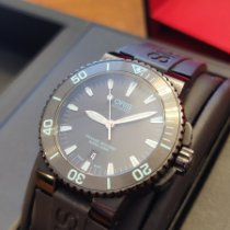 Oris Steel Automatic 01 733 7653 4725-07 4 26 34BEB pre-owned Finland, Turku