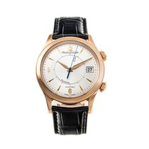 Jaeger-LeCoultre Master Memovox Q1412430 Very good Rose gold 40mm Automatic