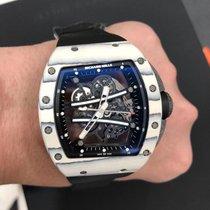 Richard Mille RM 061 Carbon 42.7mm Transparent