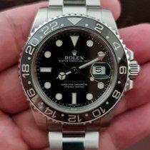 Rolex GMT-Master II 116710LN Very good Steel Automatic Indonesia, Medan
