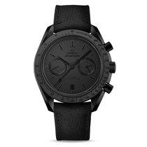 Omega 311.92.44.51.01.005 Ceramic Black Black 44.25mm new