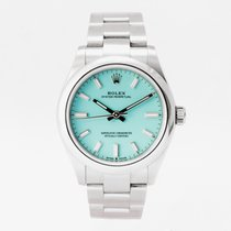 Rolex Oyster Perpetual 31 Steel 31mm Blue No numerals United Kingdom, Guildford,Surrey