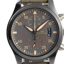 IWC Pilot Chronograph Top Gun Miramar Cerámica 46mm
