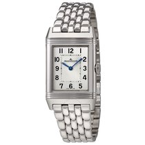 Jaeger-LeCoultre Reverso Classique new Manual winding Watch with original box and original papers Q2548120
