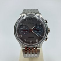 Junghans Steel 40.8mm Automatic 027/3686.44 new