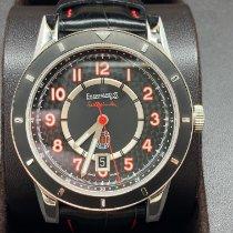 Eberhard & Co. Tazio Nuvolari new 2019 Automatic Watch with original box and original papers 41032CP