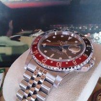Rolex GMT-Master II Acero