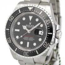 Rolex Sea-Dweller 126600 Mai indossato Acciaio 43mm Automatico Italia, Milano