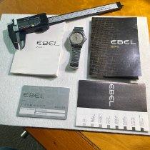 Ebel Sportwave Steel 33.5mm United States of America, Indiana, Noblesville