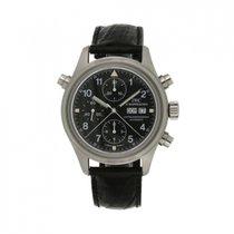 IWC Steel Chronograph IW3711-002