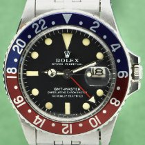 Rolex GMT-Master new 1967 Automatic Watch only 1675